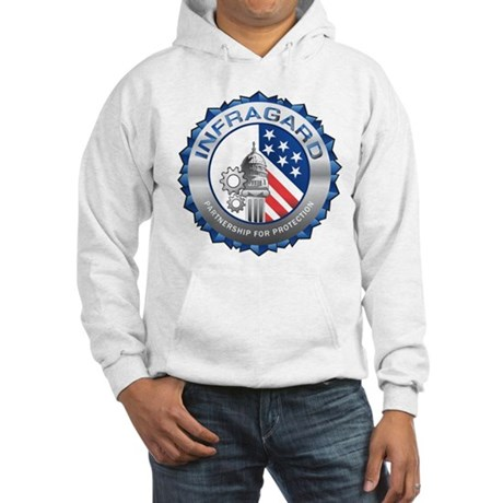 InfraGard Hooded Sweatshirt