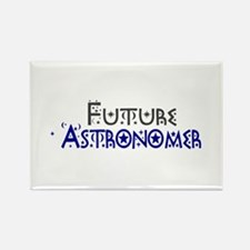 Future Astronomer Rectangle Magnet
