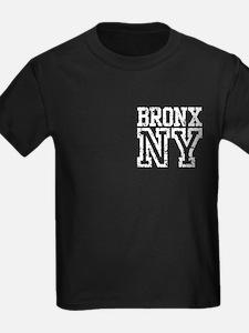 Bronx NY T