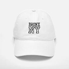 Bronx NY Baseball Baseball Cap