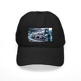 Steam locomotive Black Hat