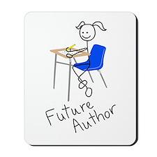 Future Author Mousepad