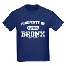 Property of Bronx T