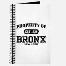 Property of Bronx Journal