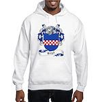 Boyd Family Crest Hooded Sweatshirt