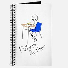 Future Author Journal