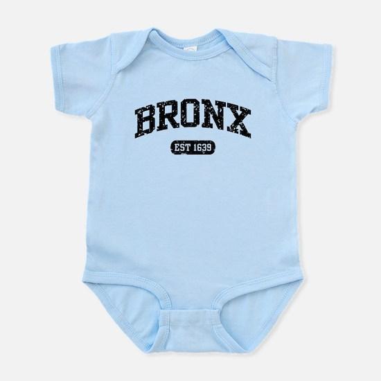 Bronx Est 1639 Infant Bodysuit