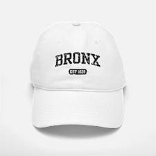Bronx Est 1639 Baseball Baseball Cap