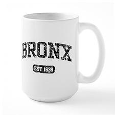 Bronx Est 1639 Mug