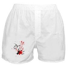 Smells Like Teen Spirit Boxer Shorts