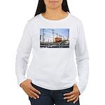 The Blimp Women's Long Sleeve T-Shirt