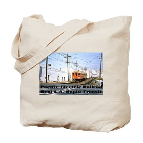 The Blimp Tote Bag