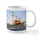 The Blimp Mug