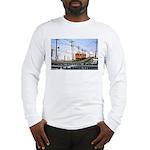 The Blimp Long Sleeve T-Shirt
