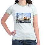 The Blimp Jr. Ringer T-Shirt