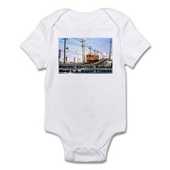 The Blimp Infant Bodysuit