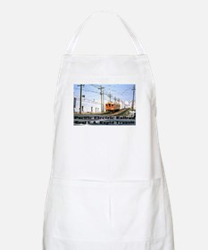 The Blimp BBQ Apron