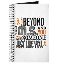 Look Beyond 1 (MS) Journal
