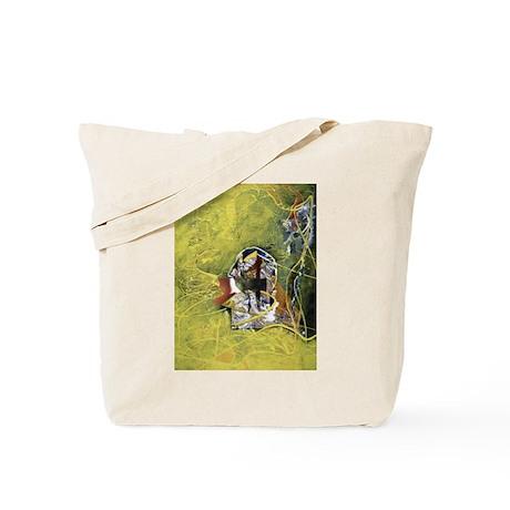 Rev. Yolanda's Original Art Tote Bag