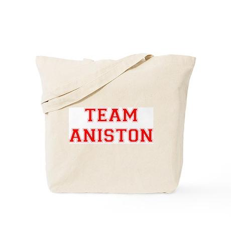 Team Aniston / Team Jolie Tote Bag