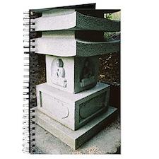 Japanese Garden Shrine Journal