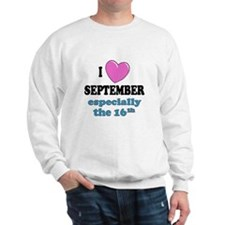 PH 9/16 Sweatshirt
