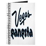 Vegas Gangsta Journal