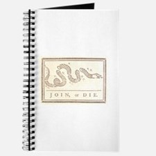 Join or Die Journal