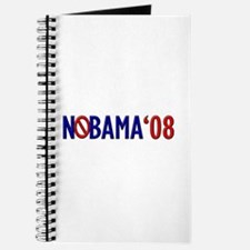 Nobama '08 2 Journal