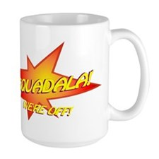 Squadala Ceramic Mugs