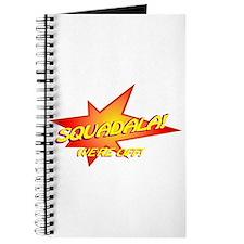 Squadala Journal