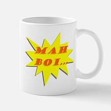 Mah Boi Small Mugs