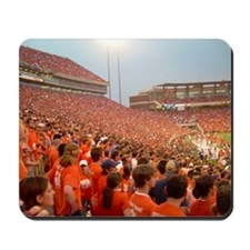 Clemson Football Mousepad