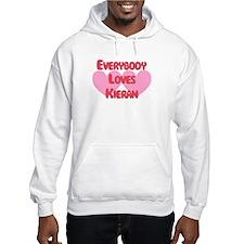Everybody Loves Kieran Jumper Hoody