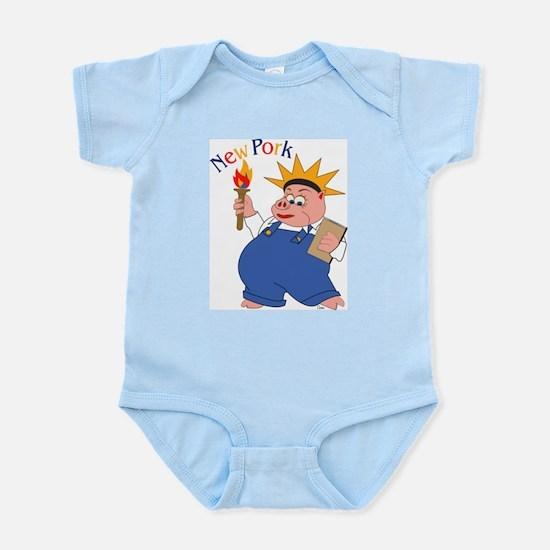 Liberty Infant Creeper