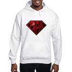 papa Hooded Sweatshirt
