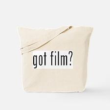 got film? Tote Bag