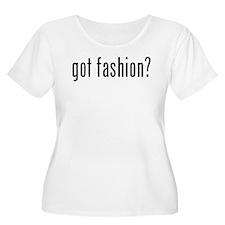 got fashion? T-Shirt
