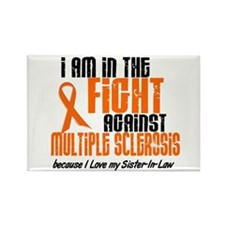 In The Fight Against MS 1 (Sister-In-Law) Rectangl