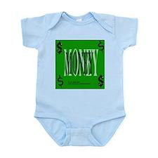 Money Infant Creeper