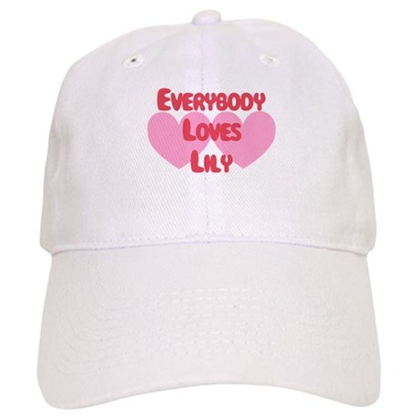 Everybody Loves Lily Cap