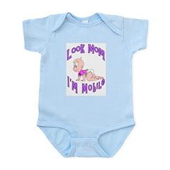 Kids Clothes Infant Creeper