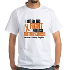 In The Fight Against MS 1 (Daughter) Shirt