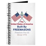 Masonic 4th of July Journal