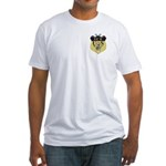 Mason ICE Fitted T-Shirt