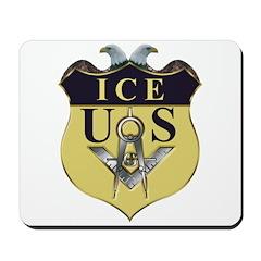 Mason ICE Mousepad