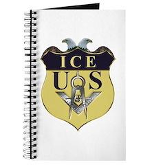 Mason ICE Journal