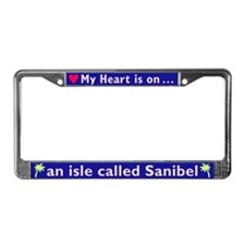 My heart is on an isle called Sanibel