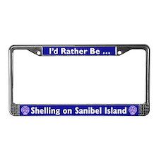 I'd Rather Be Shelling on Sanibel Island