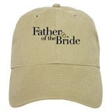 Father of the bride Classic Cap